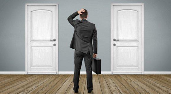 Decisión como empresario