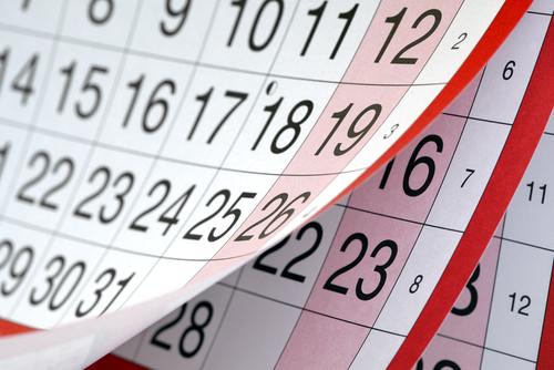 calendario presentación del impuesto de sociedades