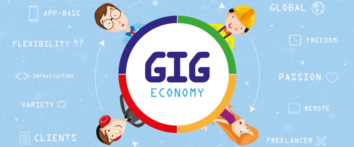 gig economy nersa