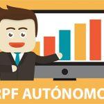 irpf en autonomos