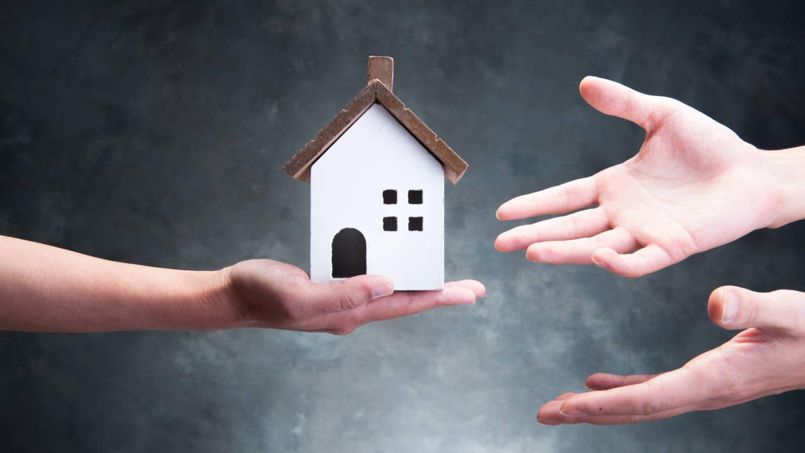reinversion vivienda habitual