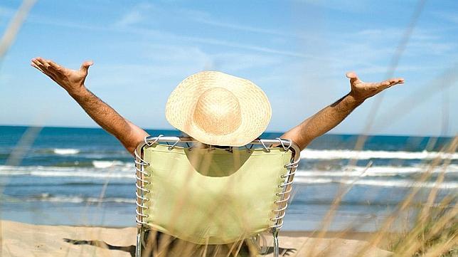 renunciar a vacaciones