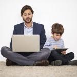 ayuda conciliación laboral para autónomos