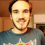 pewdiepie, el youtuber con más suscriptores del mundo
