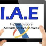 impuesto sobre actividades economicas