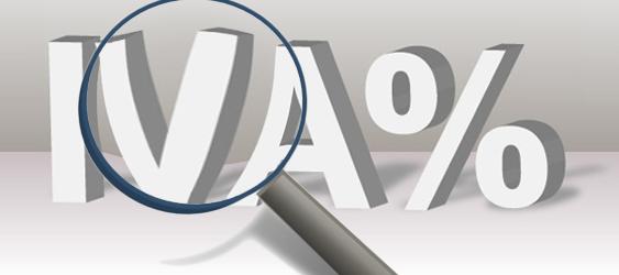 IVA en las ventas