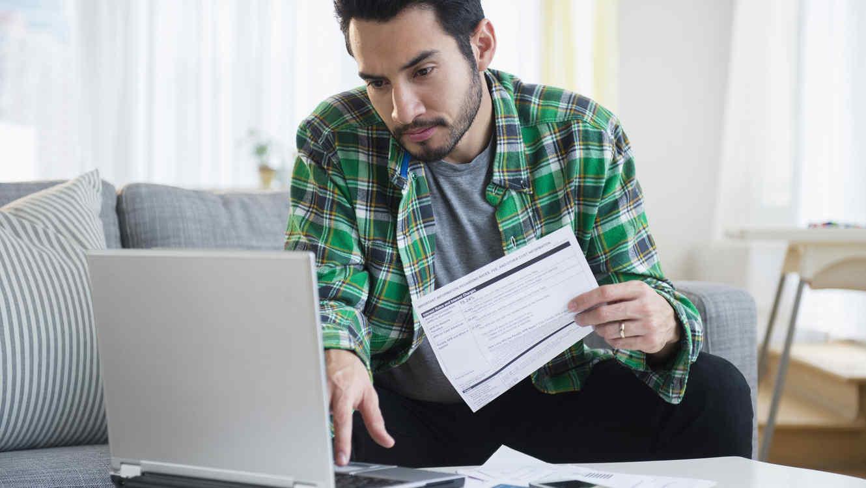 facturas simplificadas
