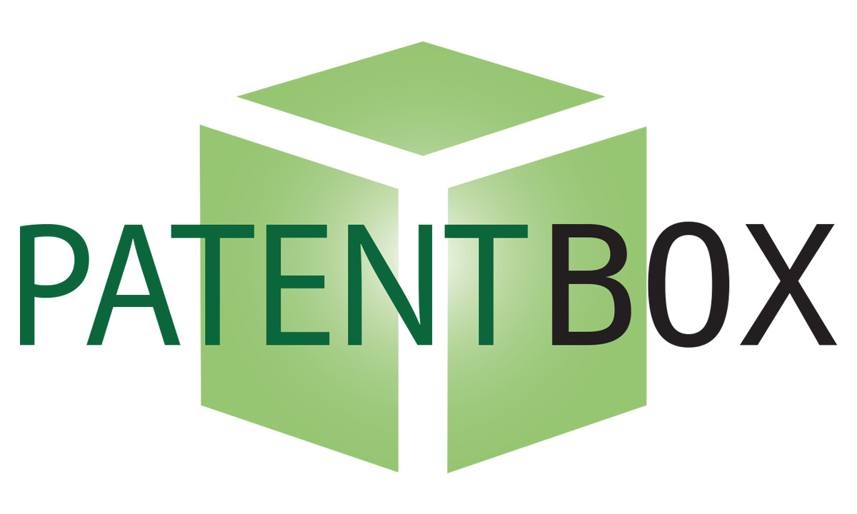 patent box que es