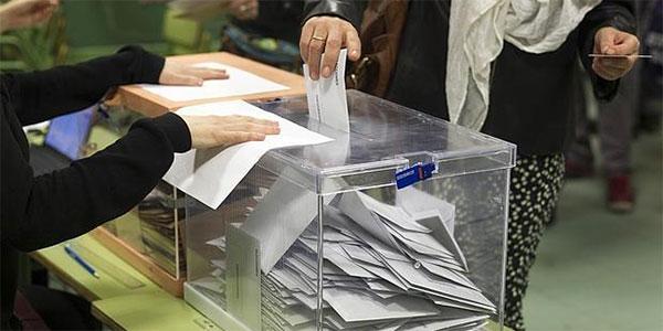 Elecciones generales y autónomos
