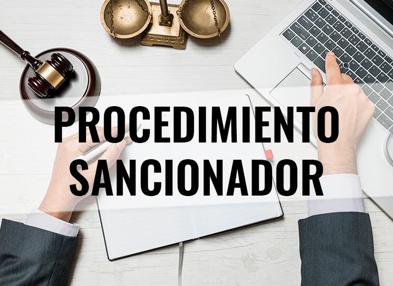 Procediemento_sancionador_1