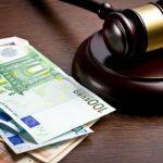 costas o gastos judiciales