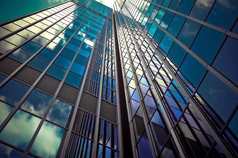 edificio para constituir un holding