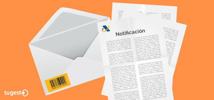 notificaciones de hacienda