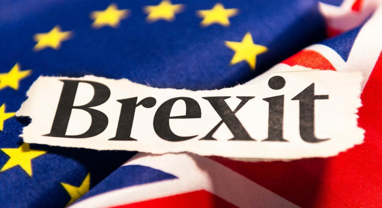 El Brexit y la fiscalidad