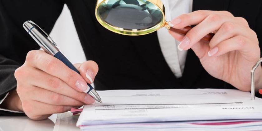 inspección tributaria