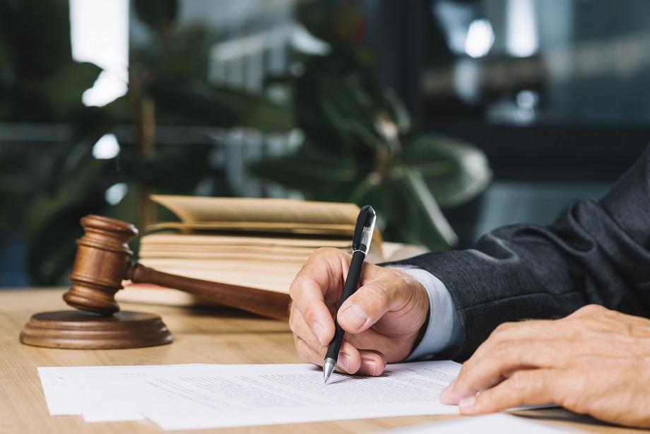 abogado para escrituras