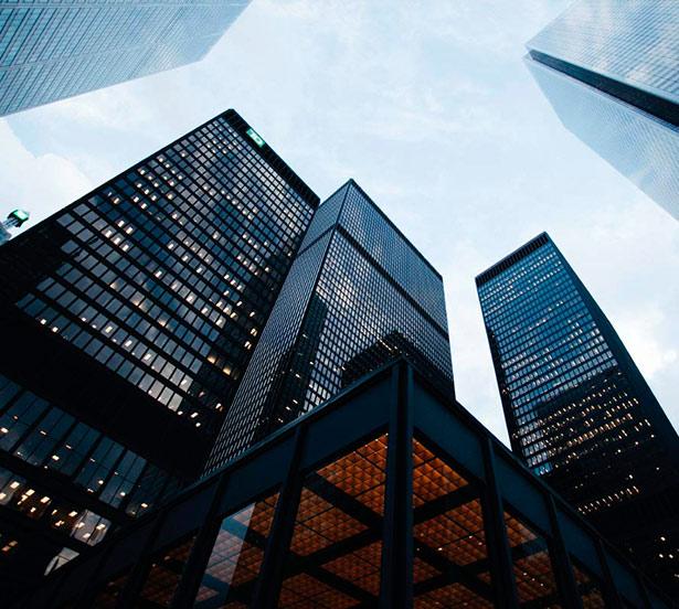 edificio de empresas asesoria laboral